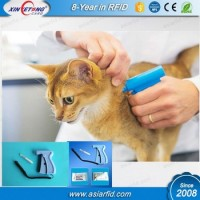 Syringe RFID Microchip 2.12*12MM tag for Cat animal