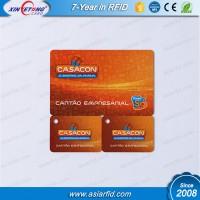Master card, vice card, membership card, non standard card