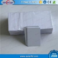 Inkjet blank pvc card for epson l800 printer
