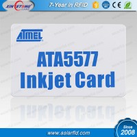 ATA5577 Student ID Card/ Staff ID Card/Directly print inkjet printing
