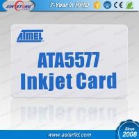ATA5577 Student ID Card/ Staff ID Card/Directly print inkjet printing