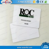 RFID pvc card,android rfid and barcode reader,RFID card