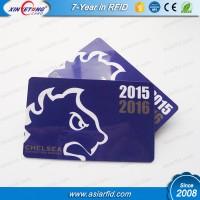 Customized design CMYK 4C printing, Both side printing 125Khz TK4100,EM4200,EM4305,T5577, Plastic ID card