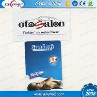 125Khz LF RFID PVC Card, NFC Card with TK4100,EM4200,EM4305,T5577