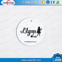 Round Size PVC card, animal size PVC card, any size as customized