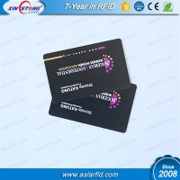 PVC Card with High Quality UHF Alien H3 Chip
