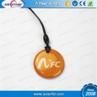 Rewritable RFID TK4100 Key Fob Tag ISO7815