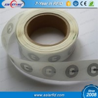 18mm least size NFC Label suit in Samsung/HTC/Huawei android