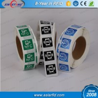 888 bytes Smart NFC Tags Stickers for Samsung/Sony Nexus