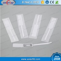 ISO18000-6C UHF Coated pater Jewelry tag UHF Monza 4D