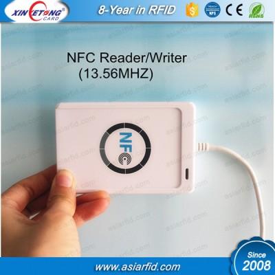 13.56Mhz LF NFC Reader ACR122u