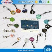 Epoxy Key Tag T5577 Promixity Tag Factory price