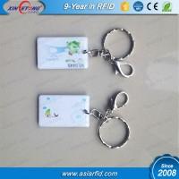13.56Mhz Fudan 1K Epoxy Tag water resistance NFC Tag