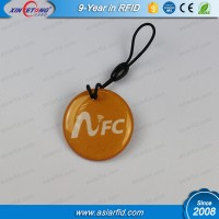 13.56Mhz NFC Tag Printable Ultralight EV1 NFC Tag