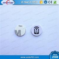 13MM Passive NFC Tags 188Bytes NTAG213 Hard PVC Tags for Samsung mobile