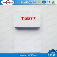 RFID card Writable T5577 Proximity Access card