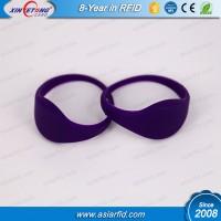 ISO11784/5 125KZH TK4100 Waterproof  Silicone Bracelet