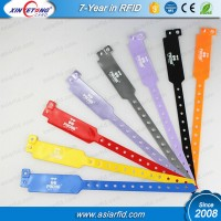 Slide Lock One time use on hospital mother wristband, wristband for baby